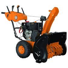 Снегоуборщик Forward FST 90P 220