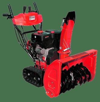Снегоуборщик Forza AC-F-9.0ET
