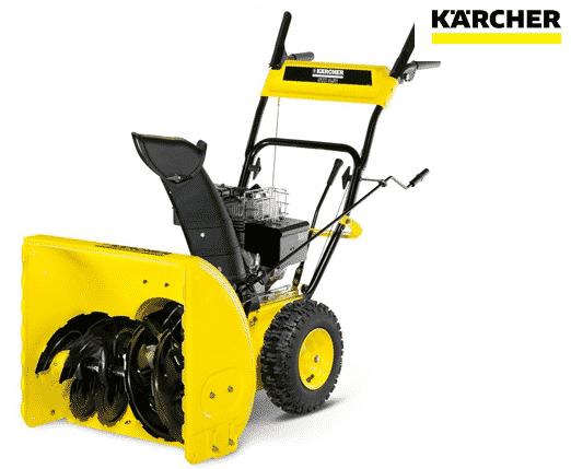 Снегоуборщик Karcher STH 5.56
