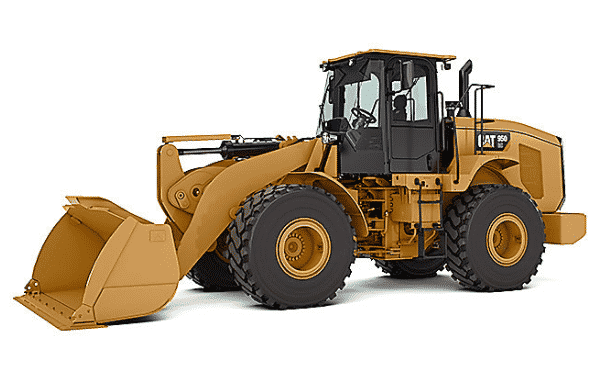Погрузчик Cat 950 GC