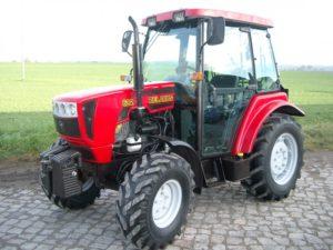 Трактор Беларус мтз 622