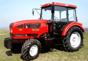 Трактор Беларус мтз 921