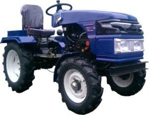 Трактор Булат 120
