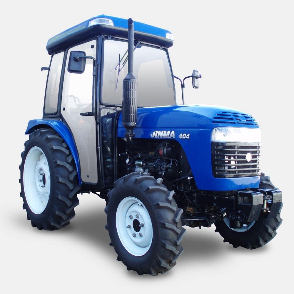 Трактор Джинма (Jinma) 404
