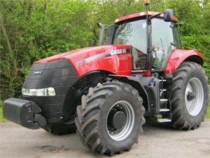 Трактор Кейс (Case) 340