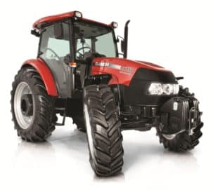 Трактор Кейс (Case) JX 110
