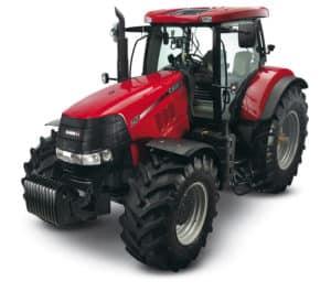 Трактор Кейс (Case) Пума 210