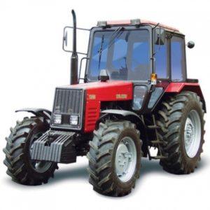 Трактор МТЗ Беларус 1025
