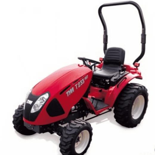 Трактор Тим (TYM) Т233