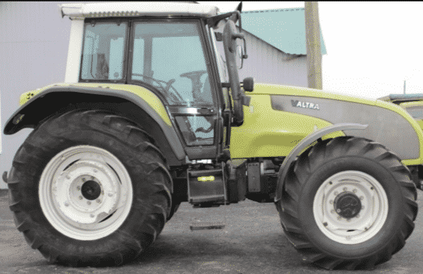 Трактор Valtra (Валтра) Т 190