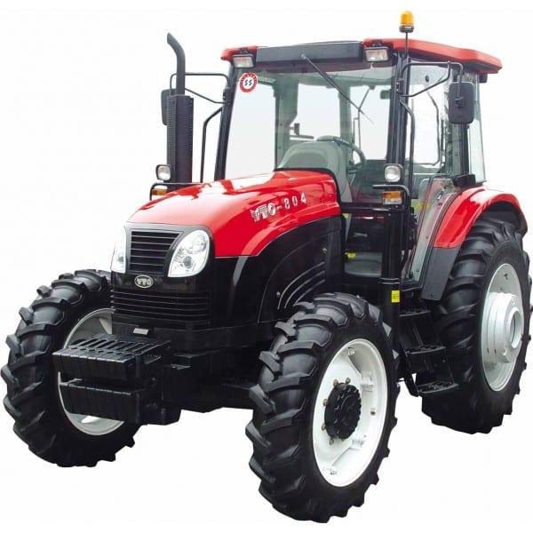 Трактор YTO Х804
