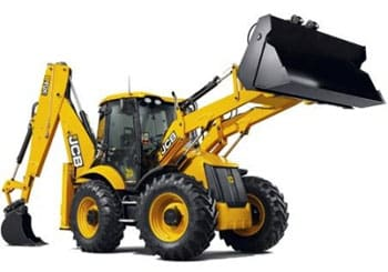 Тракторы Джисиби JCB-3CX super