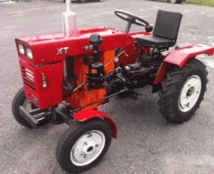 Тракторы Xingtai (Синтай) 160