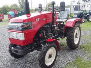 Тракторы Xingtai (Синтай) 220