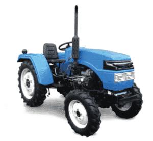 Тракторы Xingtai (Синтай) 244