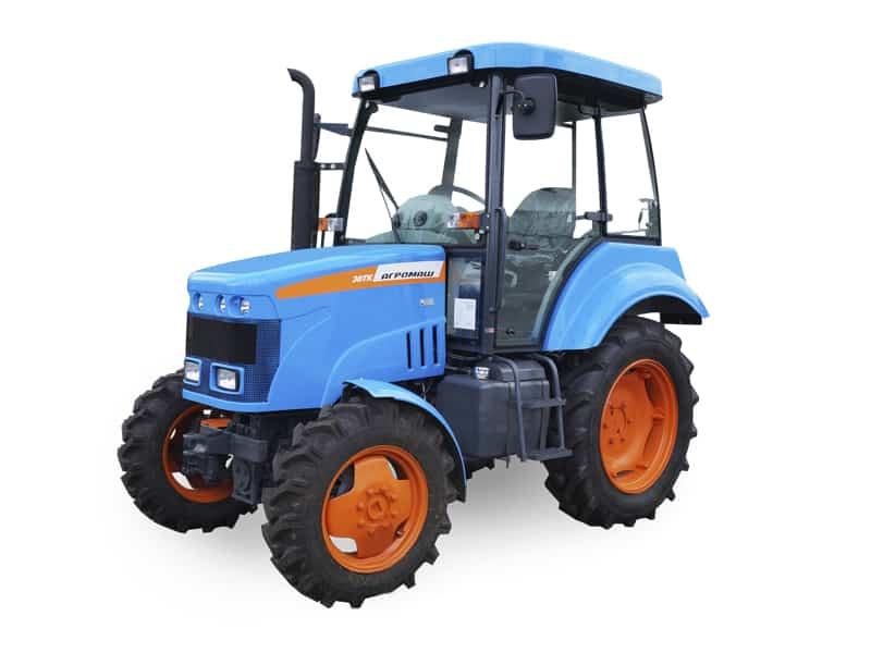 Трактор Агромаш 30ТК