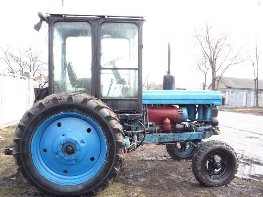 Трактор Т 28Х