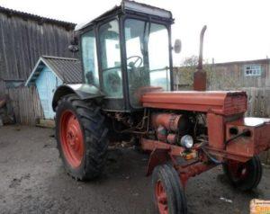 Трактор Т28х4м
