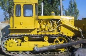 Трактора Т 130