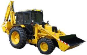 Трактор Амкодор 702