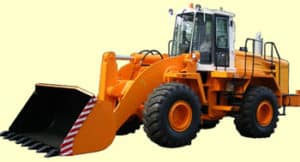 Сменные органы для трактора