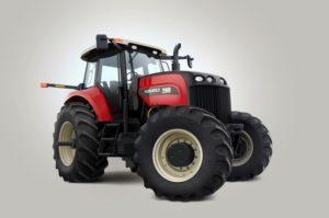 Тракторы Versatile 280