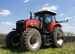 Тракторы Versatile 305