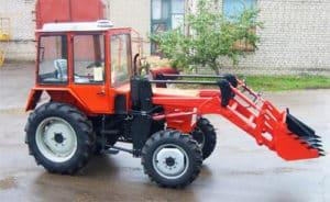 Тракторы 30СШ