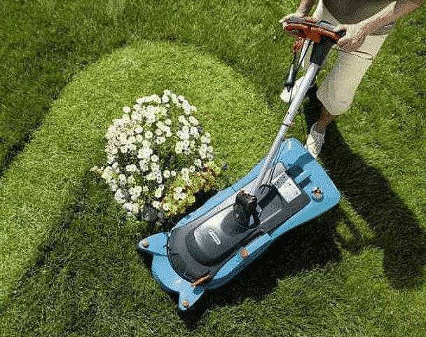 Особенности мульчирования газона газонокосилкой советы и рекомендации