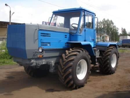 трактор Т-150K
