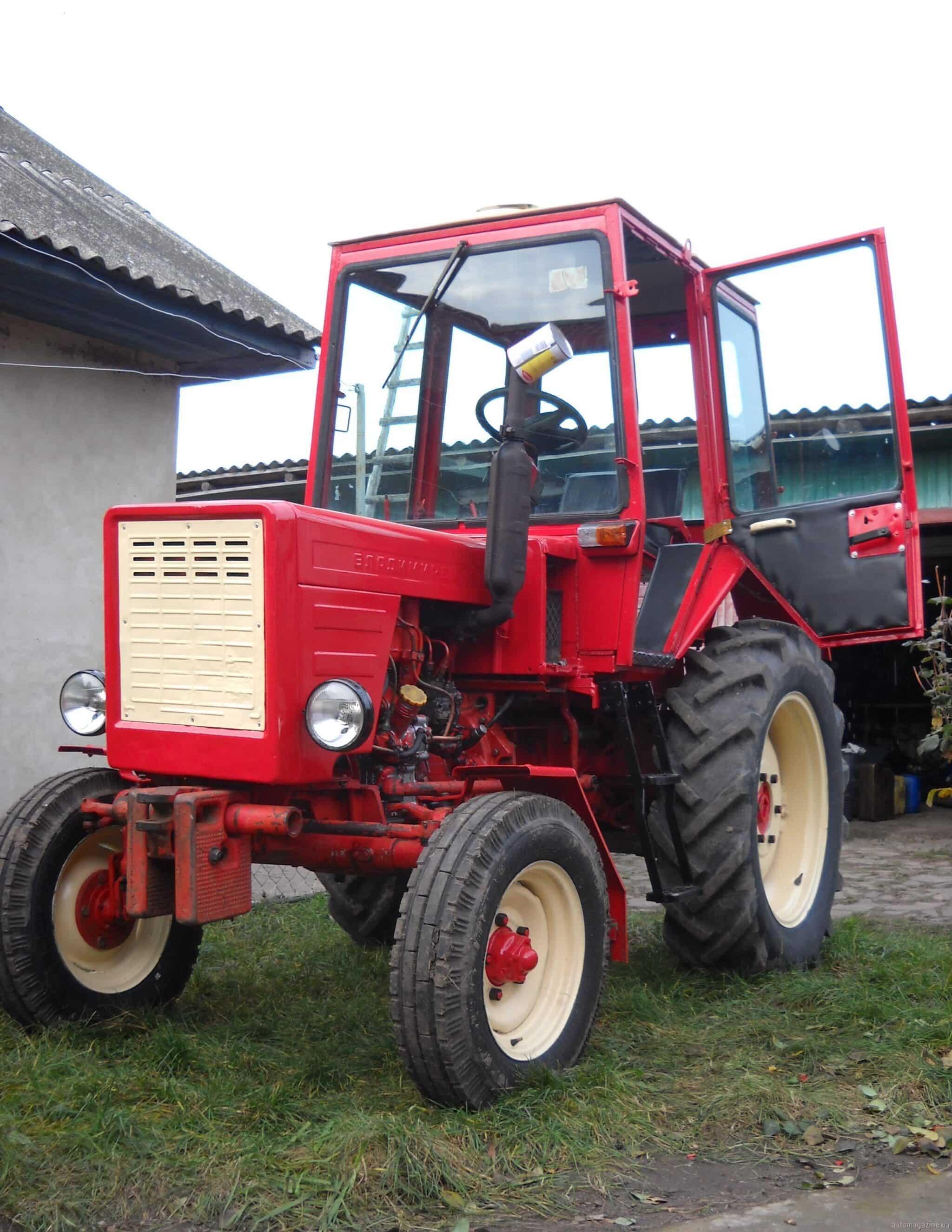 Трактор Т 25 А