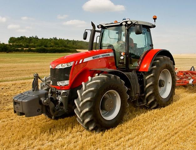 Чем отличается бульдозер от трактора
