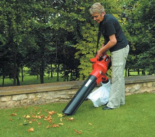 Воздуходувки для уборки листвы