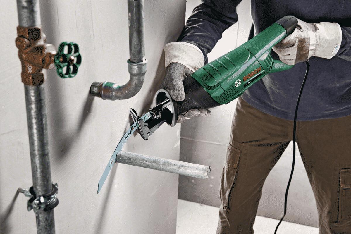 Обслуживание и ремонт электропил «BOSCH»