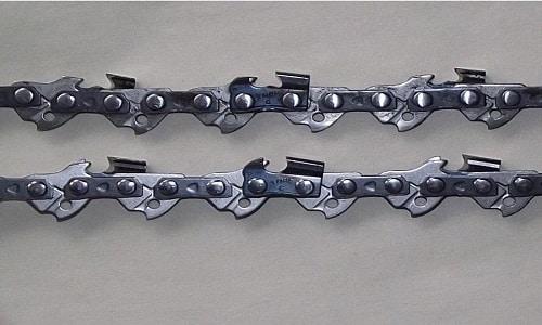 Как укоротить цепь бензопилы своими руками?