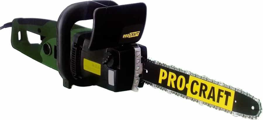 Электропила «Procraft» K2600