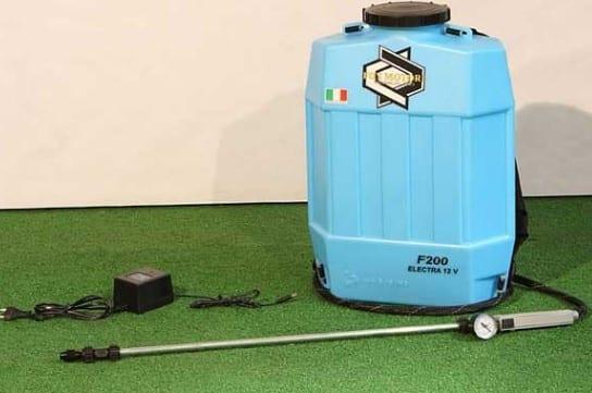 Особенности распылителя электрического