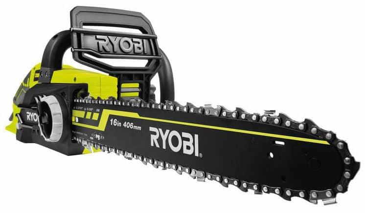 Электропила «Ryobi» RCS2340