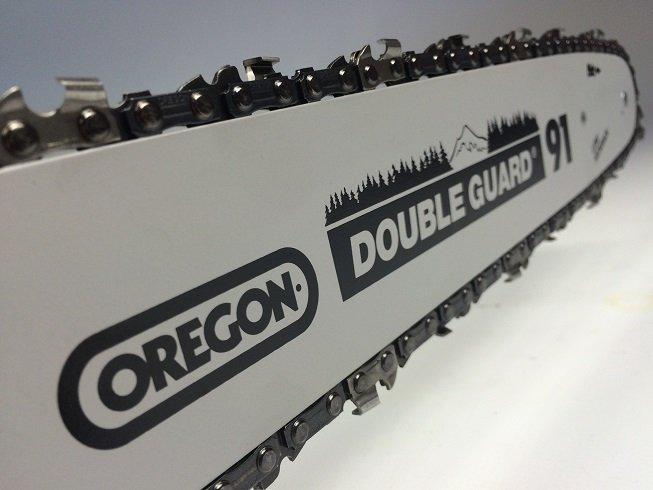 Особенности электропил «Орегон»