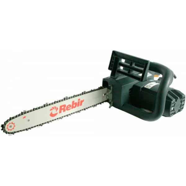 Электрическая пила «Rebir» KZ1 400
