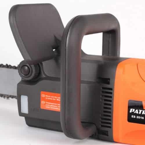 Цепная электропила «Patriot» ESP 1816. Технические характеристики