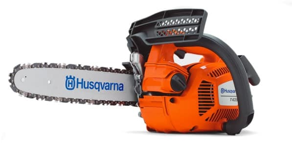 Бензопилы «Husqvarna» 55. Технические характеристики