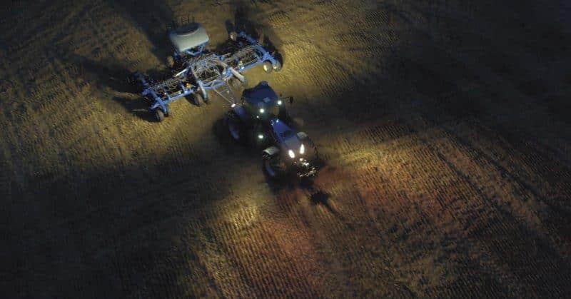 Фары для тракторов и спецтехники