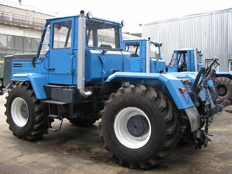 трактор Т-150 коробки передач