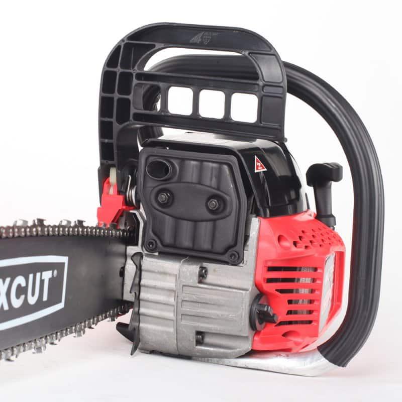 Бензомоторная пила «MaxCut» MC 252