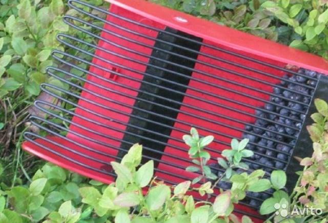 Для сбора ягод своими руками фото 533