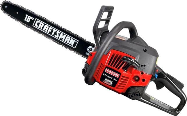 Бензопила Craftsman 35170