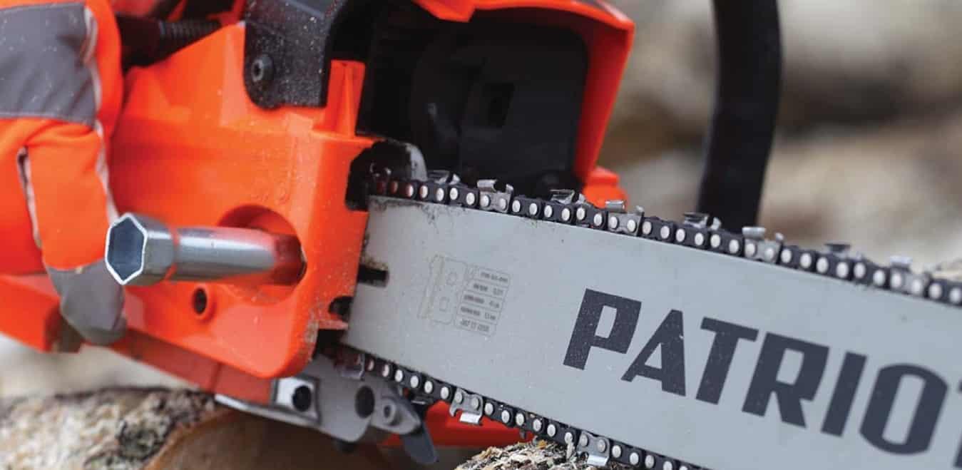 Бензопила «Патриот» PT 5220