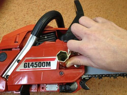 Руководство По Эксплуатации Gl4500m ремонт бензопилы своими руками