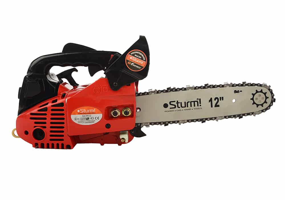 Бензопилы Sturm GC9912